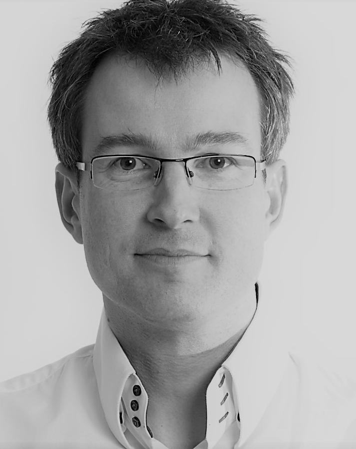 Christiaan Rasch, mobiliteitsexpert